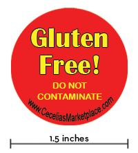 Gluten-Free Guide